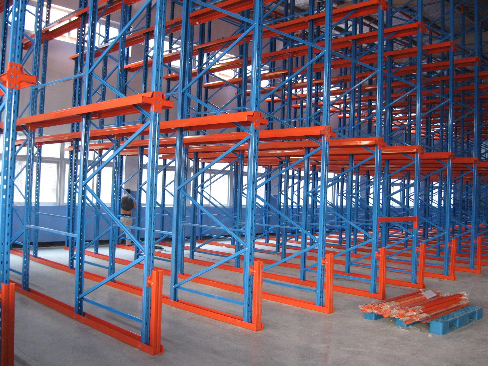 通廊式货架,通廊式货架厂家,规格,图片,价格