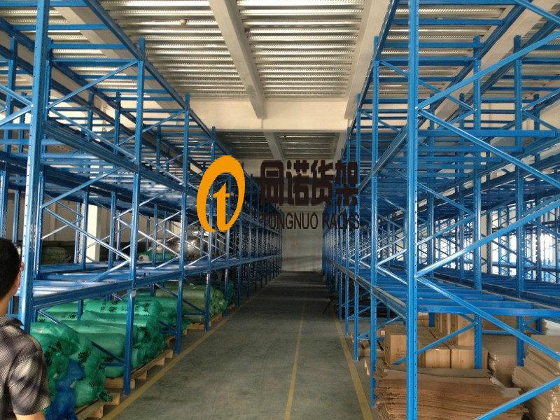 >> 如果管理好仓库货架,库房货架管理制度   如服装厂,服装厂仓库的
