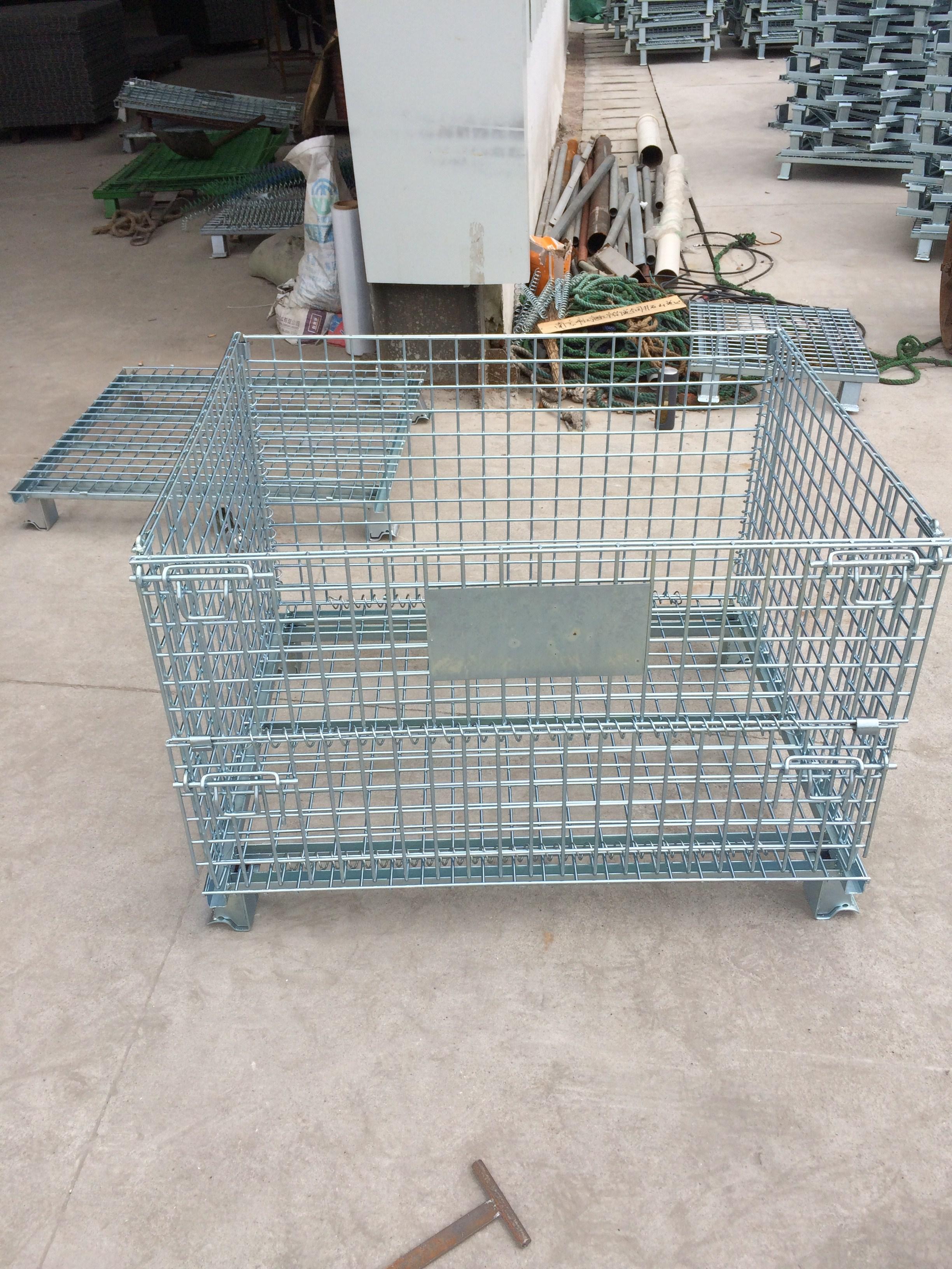上海仓储笼