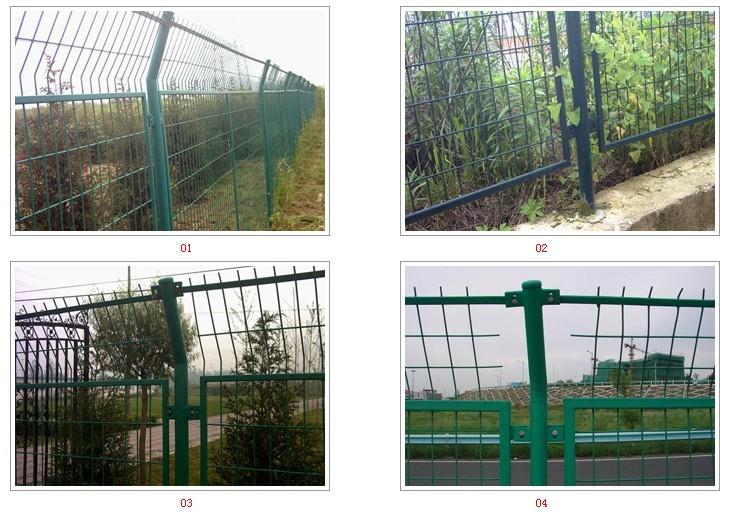6 南京护栏网,南京隔离网,南京高速公路护栏网