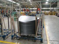 201210231314207527 汽车零部件周转架,汽车零部件摆放架,汽车零部件料架