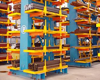 悬臂货架,悬臂货架价格,规格,图片,厂家