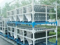 201210231314172115 汽车零部件周转架,汽车零部件摆放架,汽车零部件料架