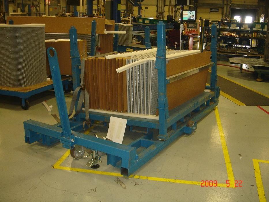 201210231314204662 汽车零部件周转架,汽车零部件摆放架,汽车零部件料架